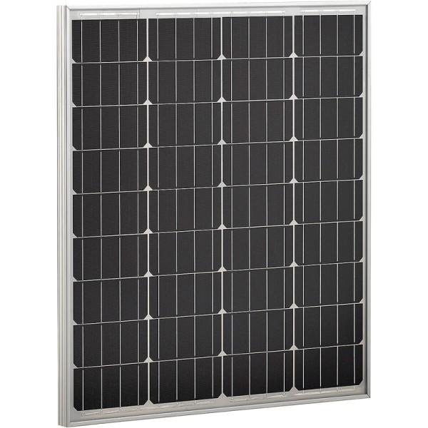 VOLTIMA Sconio SSM80 Solarmodul 80 Watt Monokristallin