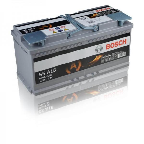 Bosch-S5-A15-AGM-105Ah-Autobatterie
