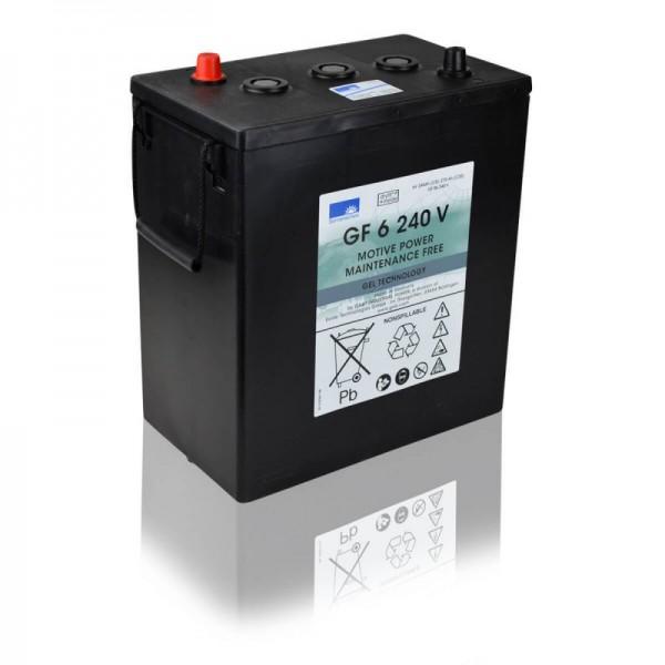 Sonnenschein-GF-06-240-V-GEL-240Ah-6V-Batterie
