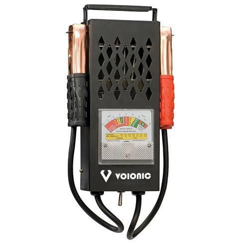Voionic Analog-Batterietester 100A 6V/12V
