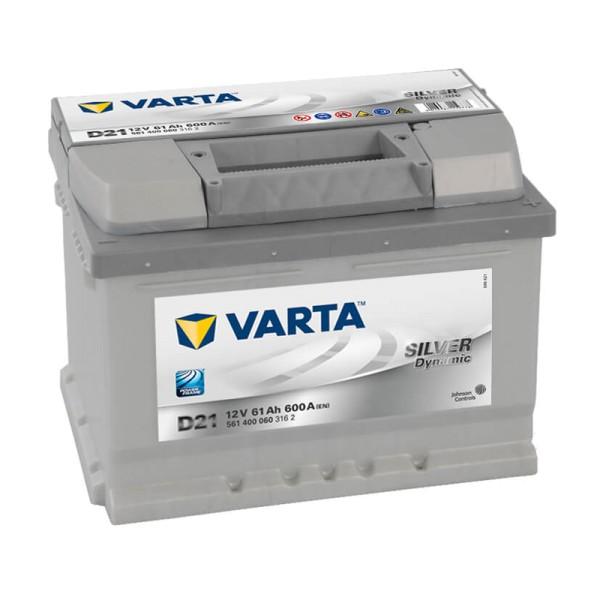 Varta-D21-Silver-Dynamic-61Ah-Autobatterie