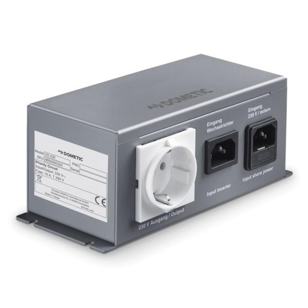 DOMETIC VS230 SinePower Netzvorrangschaltung für Wechselrichter
