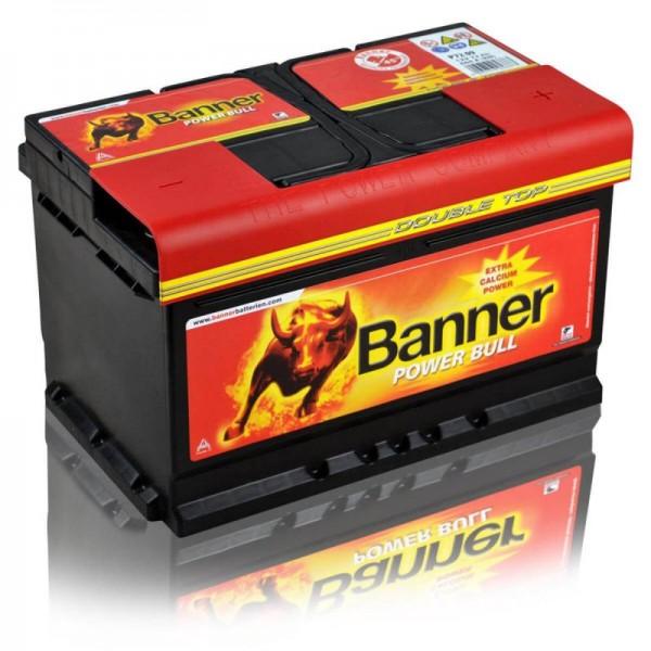 Banner-P7209-Power-Bull-72Ah-Autobatterie