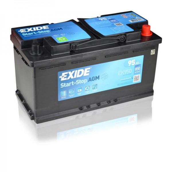 Exide-EK950-AGM-95Ah-Autobatterie
