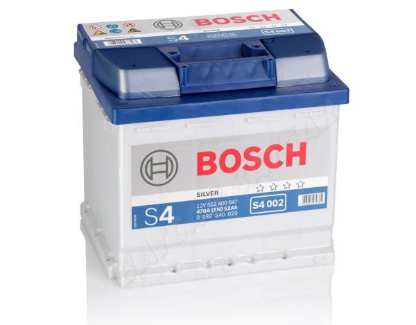 Bosch-S4-002-52Ah-Autobatterie