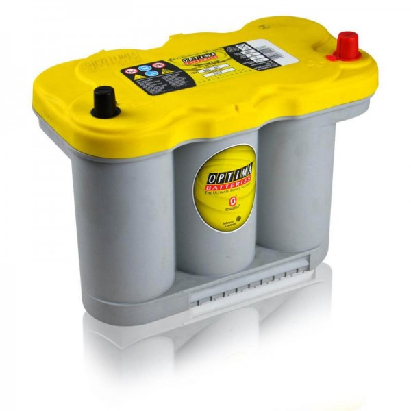 Optima-YT-R-5-0-YellowTop-66Ah-Batterie