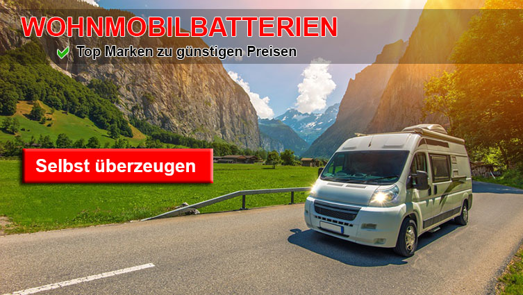 wohnmobil batterien