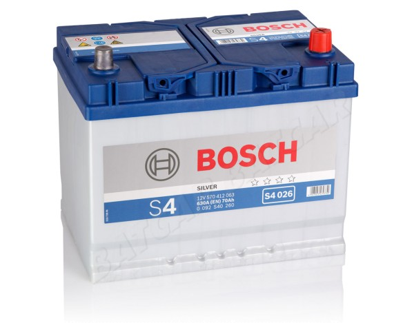 Bosch-S4-026-70Ah-Autobatterie