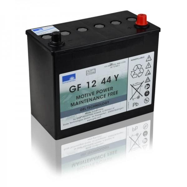 Sonnenschein-GF-12-44-Y-GEL-44Ah-Batterie