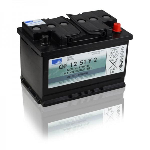 Sonnenschein-GF-12-51-Y-2-GEL-51Ah-Batterie