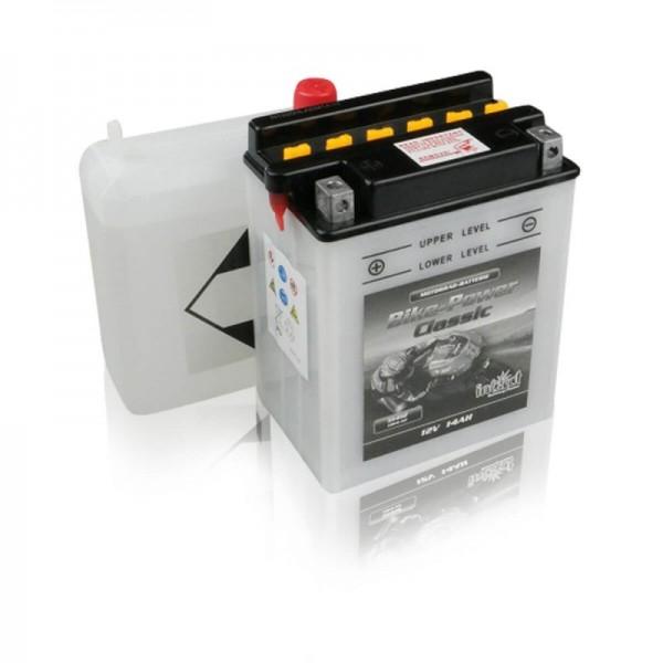 Intact-CB14-A2-Bike-Power-Classic-14Ah-Motorradbatterie-DIN-51412-YB14-A2