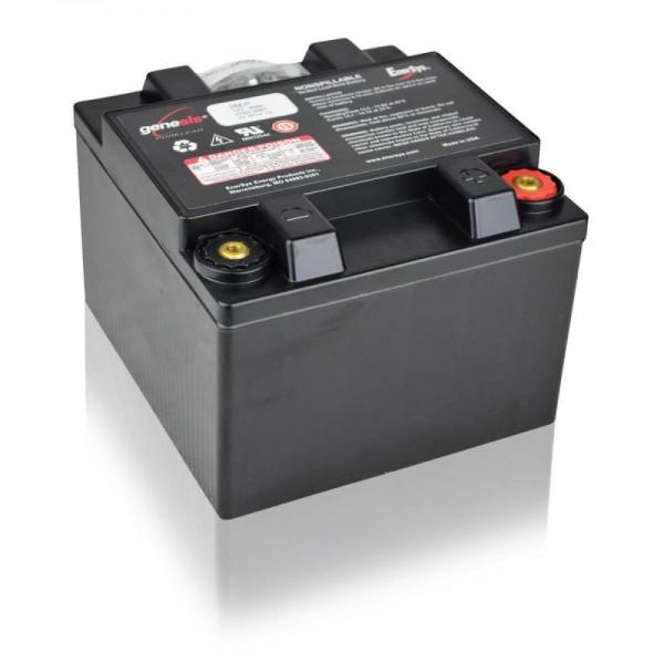 Hawker-EnerSys-Genesis-12EP26-25Ah-AGM-Batterie