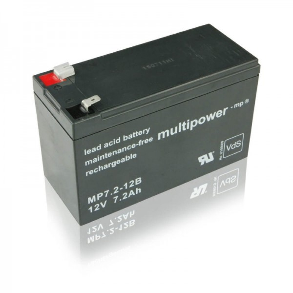 Multipower-MP7,2-12B-7,2Ah-USV-Batterie