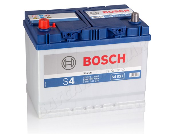 Bosch-S4-027-70Ah-Autobatterie